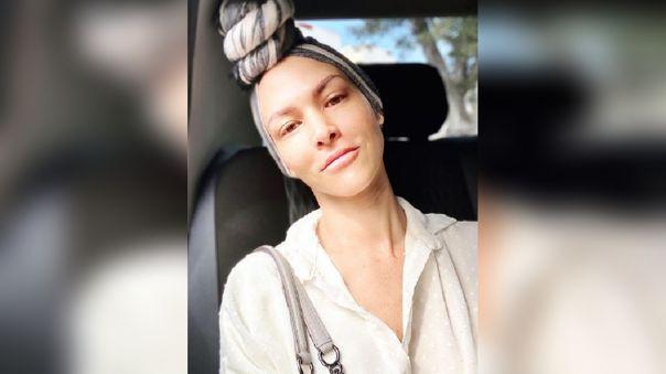 La actriz narra su día a día en la lucha contra el cáncer de mama.