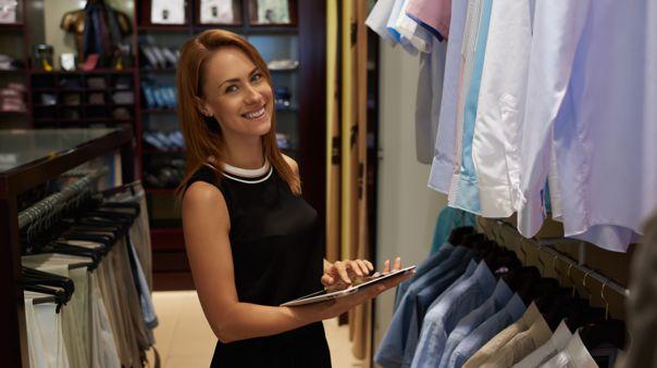 Cuatro razones para estudiar gestión comercial y espacios de puntos de venta