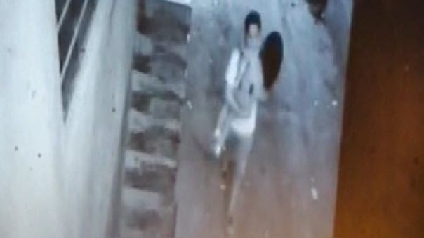 Agentes se encuentran en la búsqueda del sujeto que se llevó a niña de cuatro años.