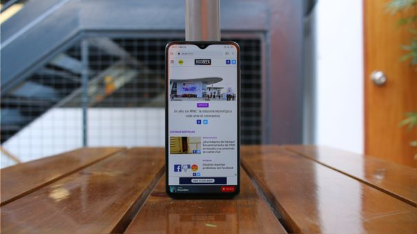 Celulares Xiaomi Redmi Note 8 Pro Resena Completa