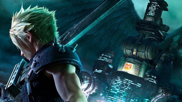 Final Fantasy VII Remake es uno de los juegos más esperados del año.