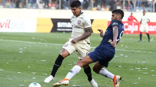 Universitario de Deportes vs. Alianza Lima | Así se jugará la ...