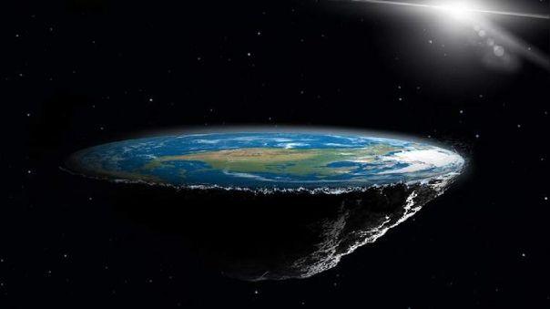 Terraplanismo