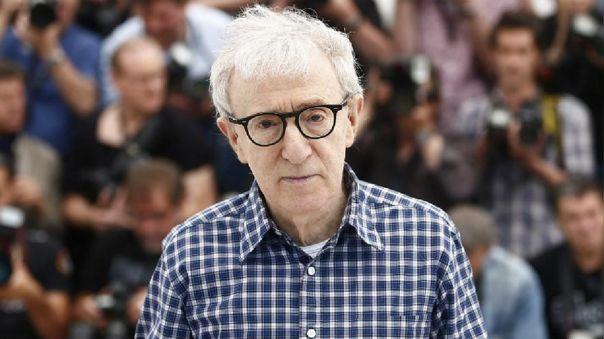 Autobiografía de Woody Allen se estrenará el 7 de abril