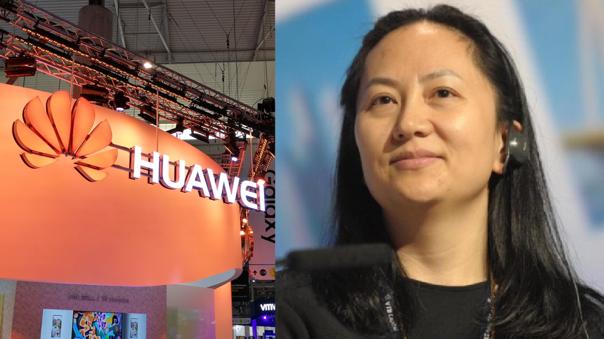 Nuevos indicios apuntan a Huawei y el rol de Meng Wanzhou en el envío de componentes HP a Irán