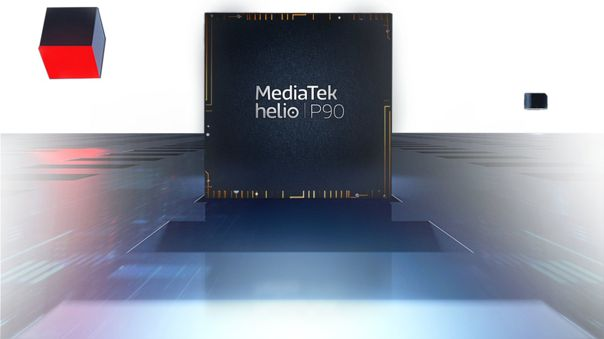 MediaTek tiene gran presencia, especialmente en la gama baja y la gama media.