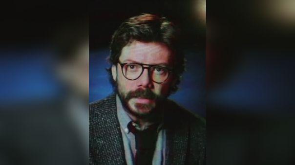 'El profesor' aparece en el nuevo teaser de la serie.