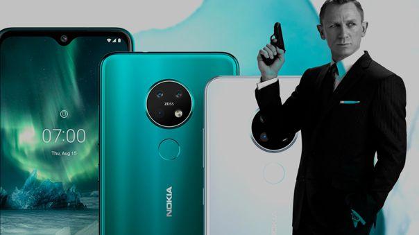 Nokia mostrará lo nuevo de su catálogo de celulares.