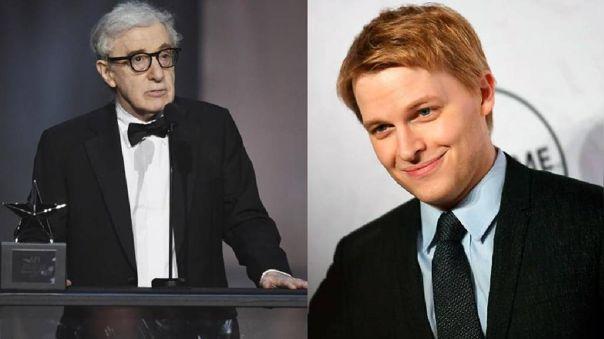 Hijo de Woody Allen critica autobiografía de su padre