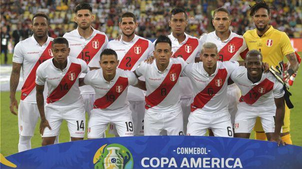 La Selección Peruana obtuvo el segundo lugar en la Copa América 2019