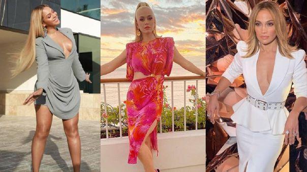 Las estrellas de Hollywood y sus originales formas para anunciar su embarazo