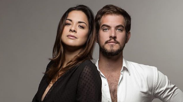 Karina Jordán y Diego Seyfarth comparten nuevas fotos antes de su boda.