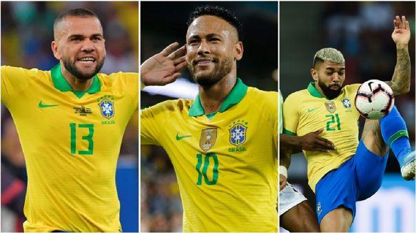 Brasil enfrentará a la Selección Peruana el 31 de marzo en Lima por las Eliminatorias Qatar 2022