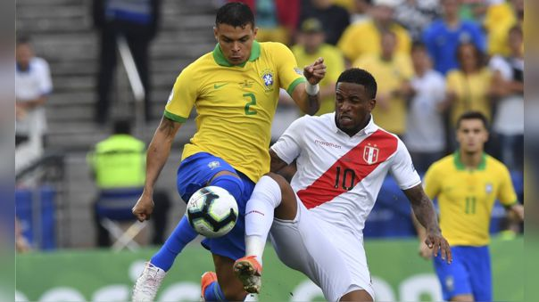 Perú recibirá a Brasil el 31 de marzo en Lima por las Eliminatorias Qatar 2022