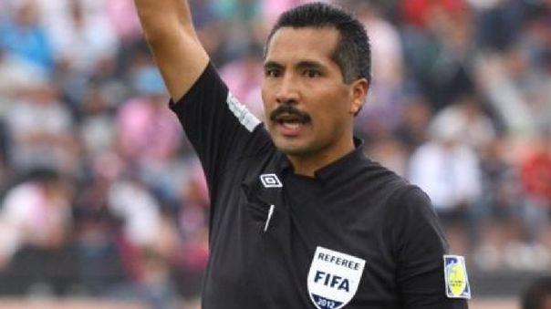 Miguel Santivañez