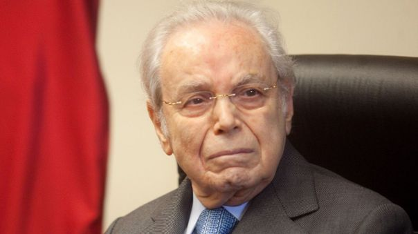 Exsecretario general de la ONU, murió a los 100 años.
