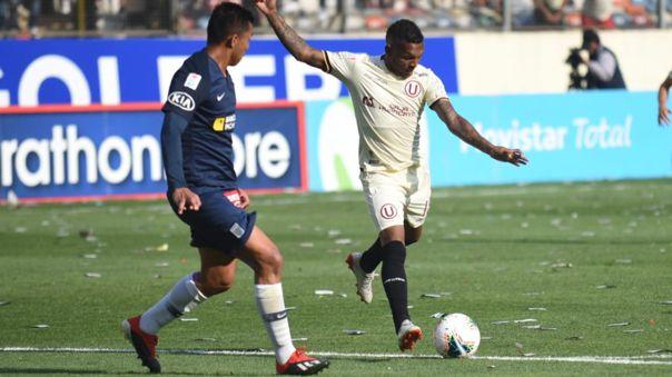 Universitario recibe a Alianza Lima en el Estadio Monumental por la sexta fecha de la Liga 1