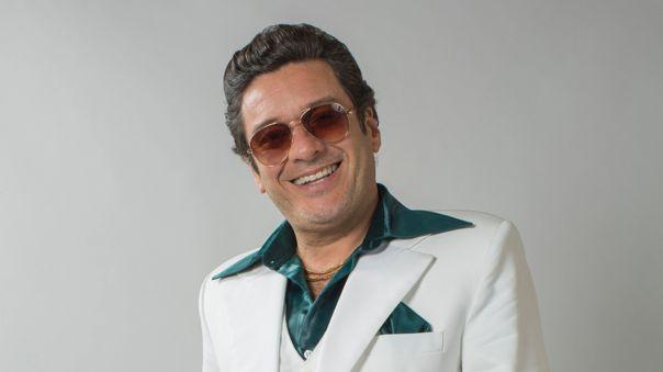 'Lucho' Cáceres