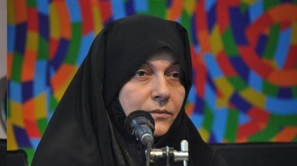 Fatemeh Rahbar