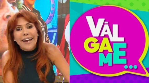 """¿Qué dijo sobre la cancelación del programa de Latina """"Válgame""""?"""