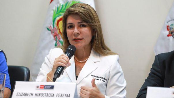 Elizabeth Hinostroza