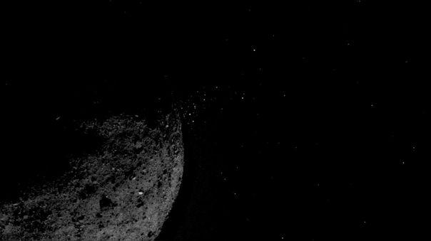Bennu fue descubierto el 11 de septiembre de 1999.