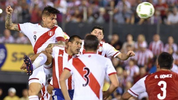 La Selección Peruana visitará a Paraguay en su debut de las Eliminatorias Qatar 2022