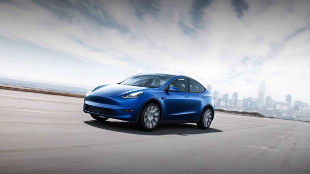 Elon Musk anunció un millón de unidades de Tesla producidas en sus plantas