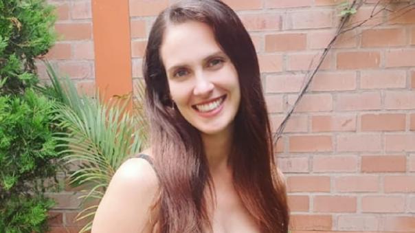 Emilia Drago se refirió a los cuidados que tiene con su hija para no exponerla en redes sociales.