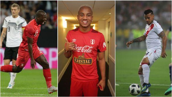 Perú debutará en las Eliminatorias Qatar 2022 ante Paraguay el 26 de marzo