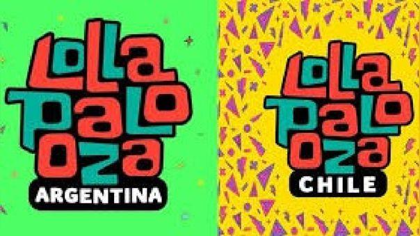 Lollapalooza Argentina y Chile queda cancelada
