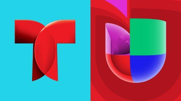 Telemundo y Univision