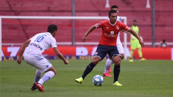 Vélez Sarsfield vs. Independiente