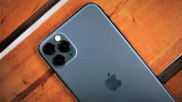 Apple trabaja en el chipset A14