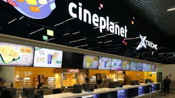 Varios trabajadores de CIneplanet denunciaron ante Sunafil que la cadena de cines los estaba despidiendo de forma intempestiva en al coyuntura de estado de emergencia.