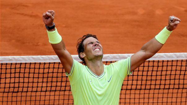 El Roland Garros 2020 se jugará entre el 20 de setiembre y el 4 de octubre