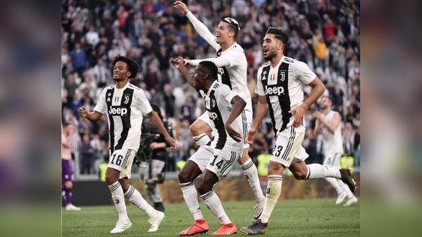 Daniele Rugani fue el primer futbolista que dio positivio por coronavirus en Juventus
