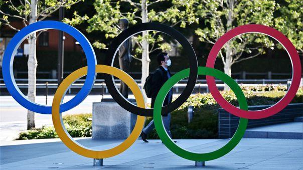 Los Juegos Olímpicos Tokio 2020 comenzarán el 24 de julio