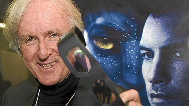 James Cameron aplaza el rodaje de las secuelas de