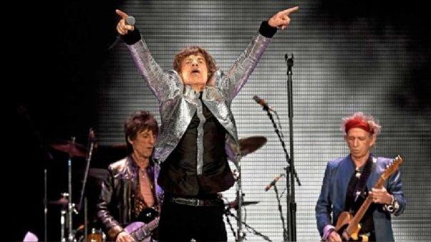 Los Rolling Stones posponen su gira por Norteamérica