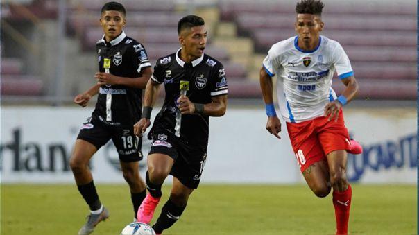 Primera División de Panamá