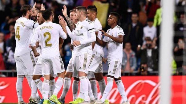 Le costó 60 millones de euros al Real Madrid y ahora sería vendido al Nápoli