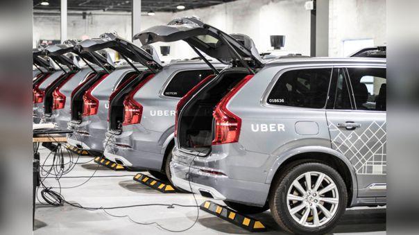 Uber sufre un descenso de viajes de hasta 50% en algunas ciudades