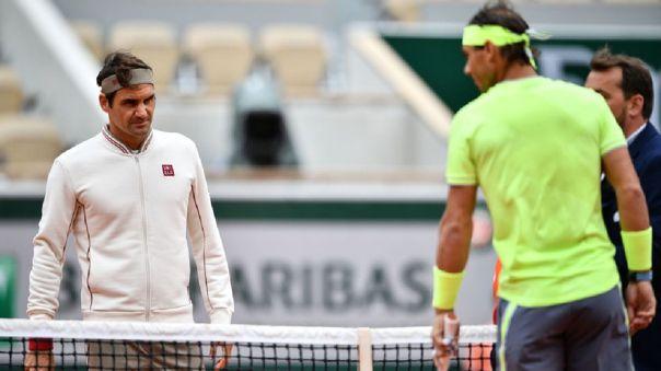 Los circuitos ATP y WTA fueron suspendidos hasta junio debido al coronavirus