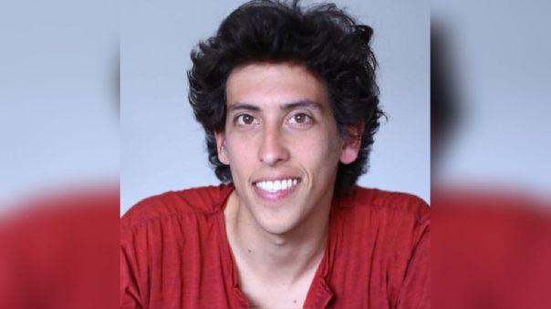 Mateo Garrido Lecca