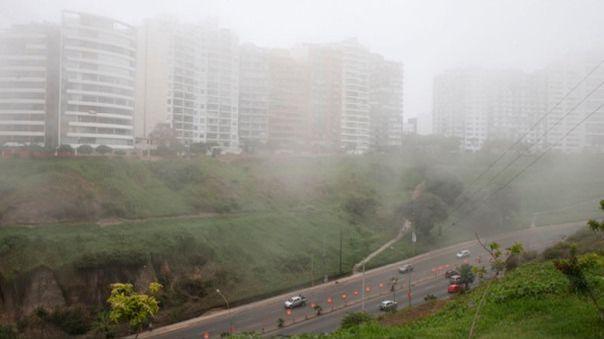 El otoño inicia este 19 de marzo en el Perú. El otoño será más frío que en promedio, según el Senamhi.