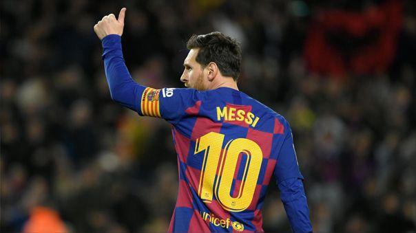 El técnico capaz de hacer que Messi vuelva a Newell's