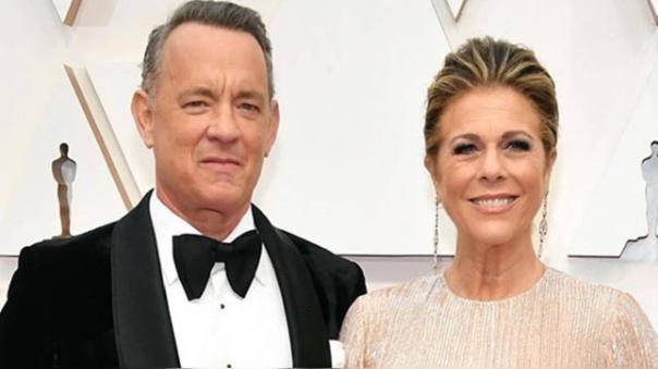 Tom Hanks reveló qué hizo durante la cuarentena