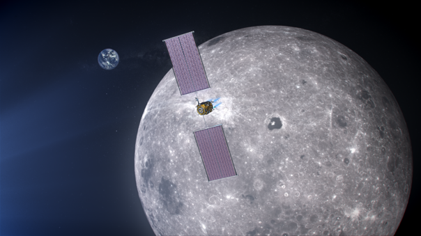 La NASA se despide del ambicioso proyecto Gateway.
