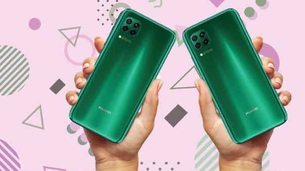 Huawei tiene una nueva opción para sus usuarios.